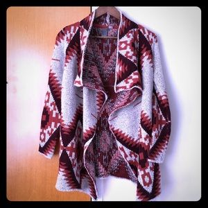 Quinn (Anthropologie) cardigan size small